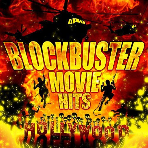 Blockbuster Movies