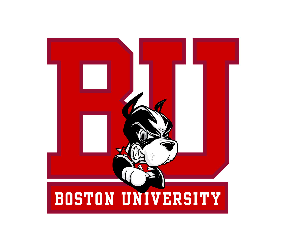 Boston University Terriers