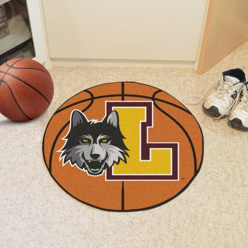 Loyola Chicago Basketball Mat 27