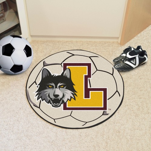 Loyola Chicago Soccer Ball 27