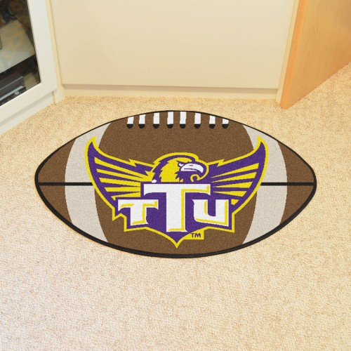 Tennessee Tech Football Rug 20.5