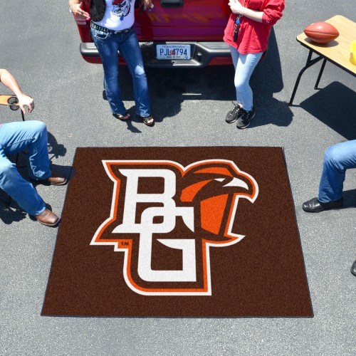 Bowling Green Tailgater Rug 60