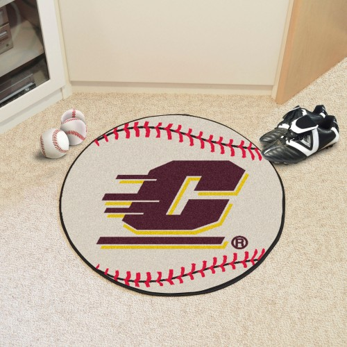 Central Michigan Baseball Mat 27