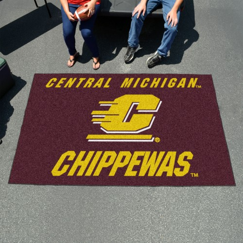 Central Michigan Ulti-Mat 5'x8'