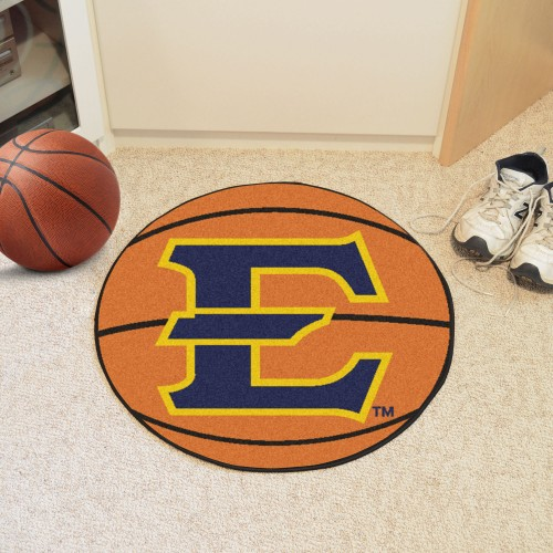 East Tennessee State Basketball Mat 27