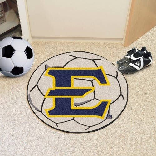 East Tennessee State Soccer Ball 27