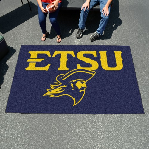 East Tennessee State Ulti-Mat 5'x8'