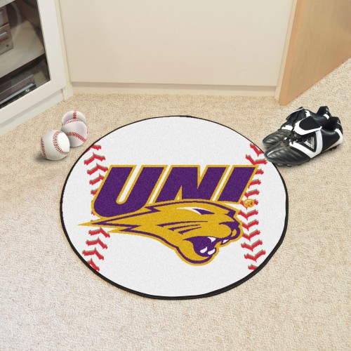Northern Iowa Baseball Mat 27