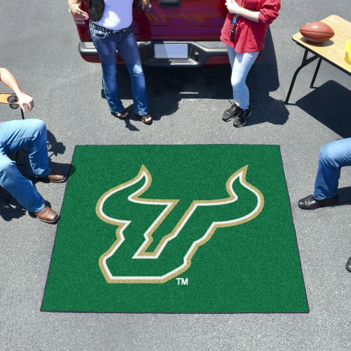 South Florida Tailgater Rug 5'x6'