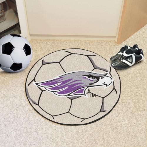 Wisconsin-Whitewater Soccer Ball 27