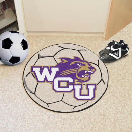 Western Carolina Soccer Ball 27