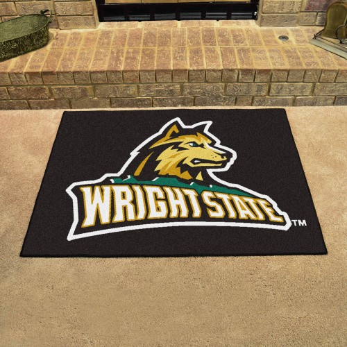Wright State All-Star Mat 33.75