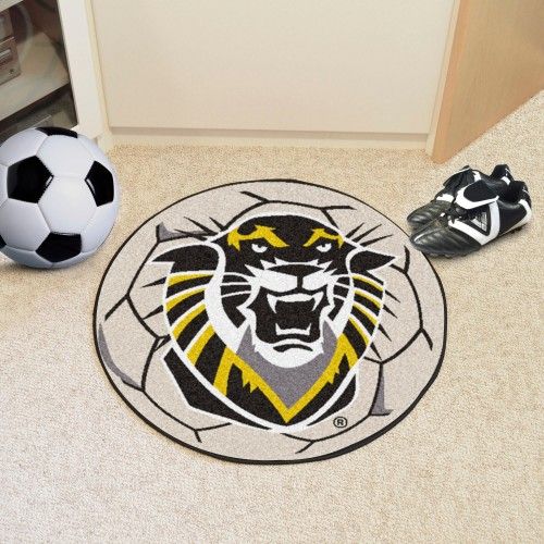 Fort Hays State Soccer Ball 27
