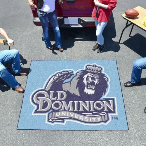 Old Dominion Tailgater Rug 5'x6'