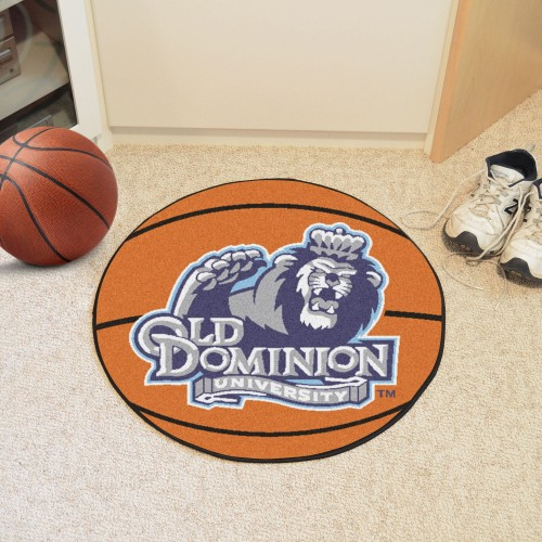 Old Dominion Basketball Mat 27