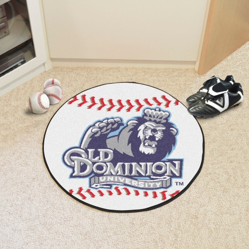 Old Dominion Baseball Mat 27