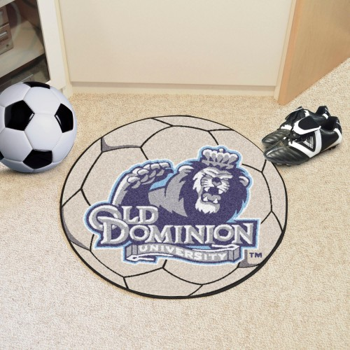 Old Dominion Soccer Ball 27
