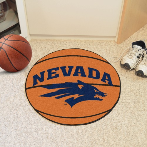 Nevada Basketball Mat 27
