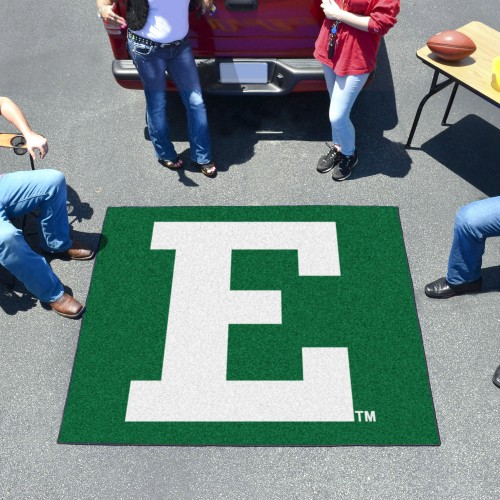 Eastern Michigan Tailgater Rug 5'x6'