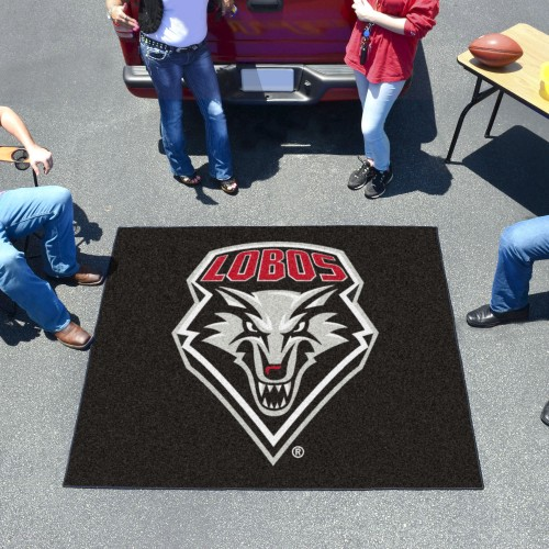 New Mexico Tailgater Rug 5'x6'
