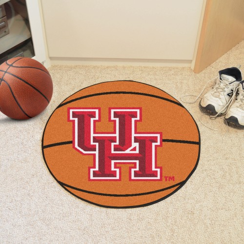 Houston Basketball Mat 27
