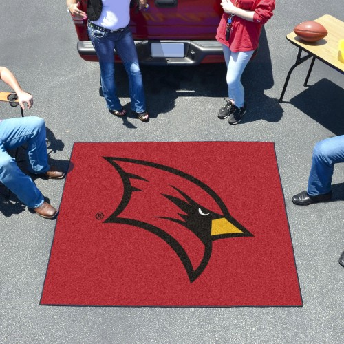 Saginaw Valley State Tailgater Rug 5'x6'