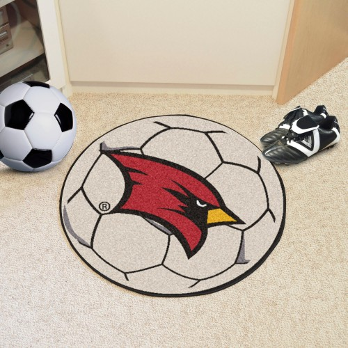 Saginaw Valley State Soccer Ball 27