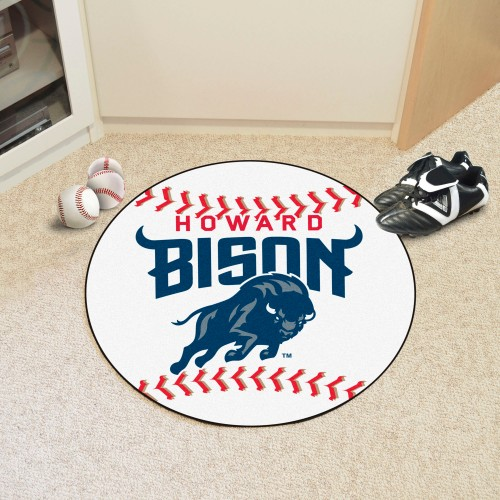 Howard Baseball Mat 27