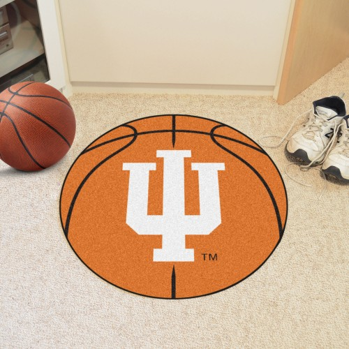 Indiana Basketball Mat 27