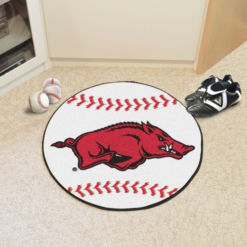 Arkansas Baseball Mat 27