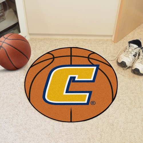 Chattanooga Basketball Mat 27