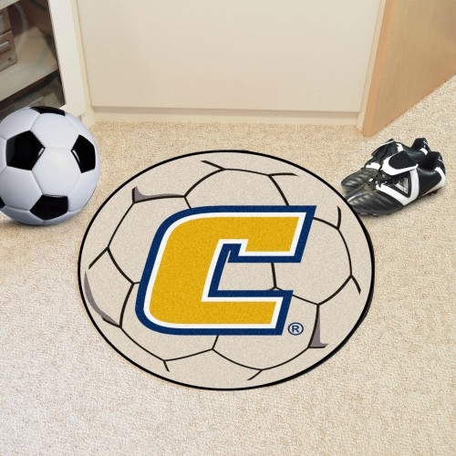 Chattanooga Soccer Ball 27