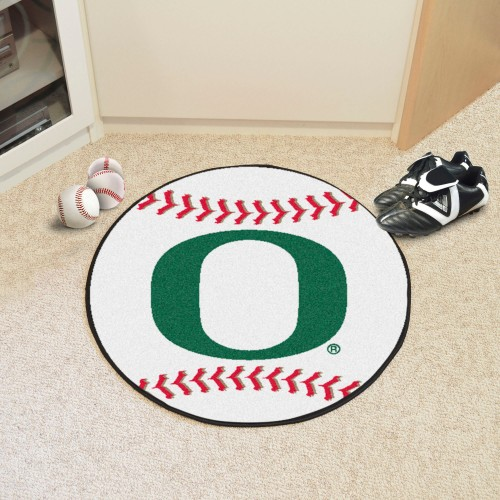 Oregon Baseball Mat 27