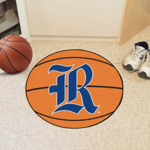 Rice Basketball Mat 27