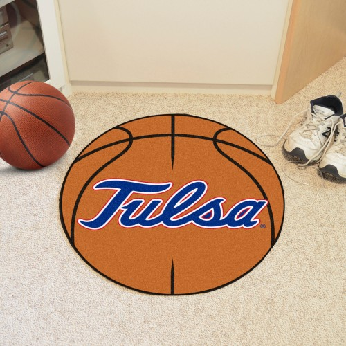 Tulsa Basketball Mat 27