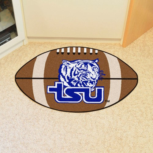 Tennessee State Football Rug 20.5