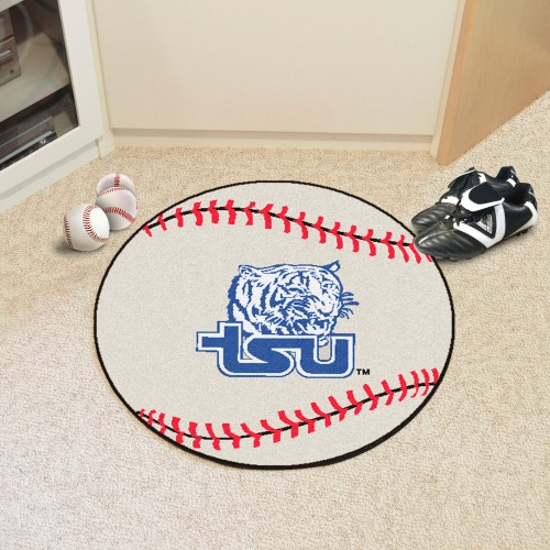 Tennessee State Baseball Mat 27