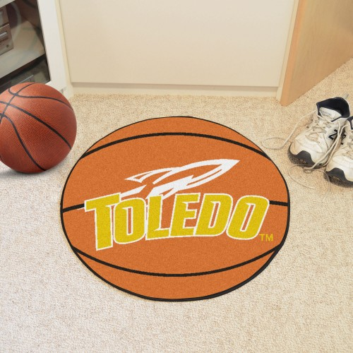 Toledo Basketball Mat 27