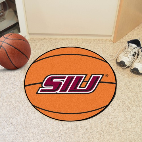 Southern Illinois Basketball Mat 27