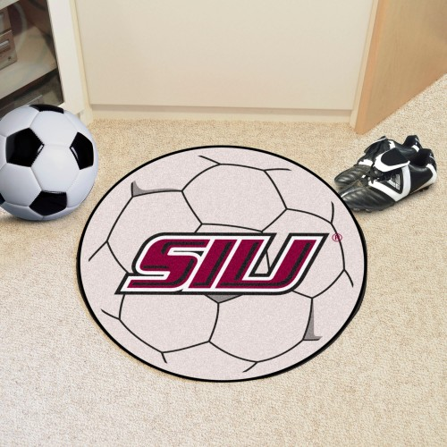 Southern Illinois Soccer Ball 27