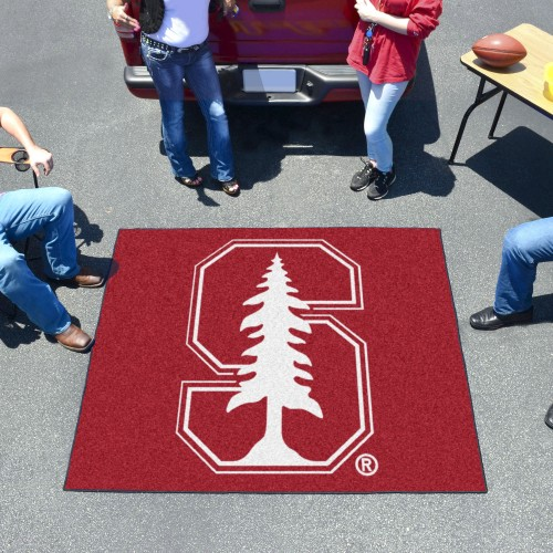 Stanford Tailgater Rug 5'x6'