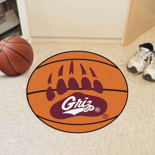 Montana Basketball Mat 27