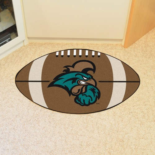 Coastal Carolina Football Rug 20.5