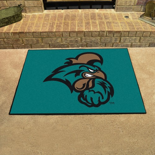 Coastal Carolina All-Star Mat 33.75