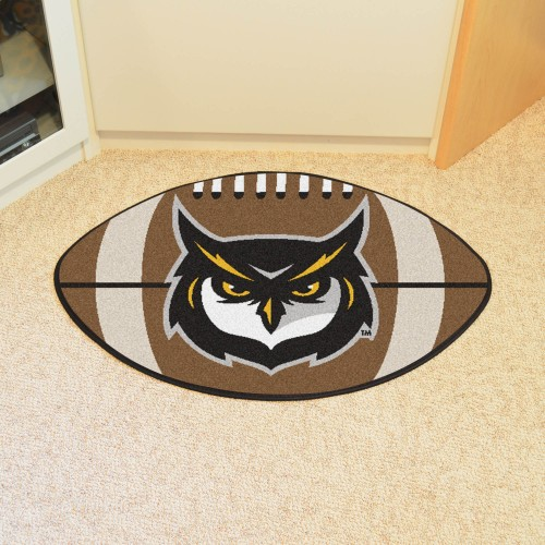 Kennesaw State Football Rug 20.5