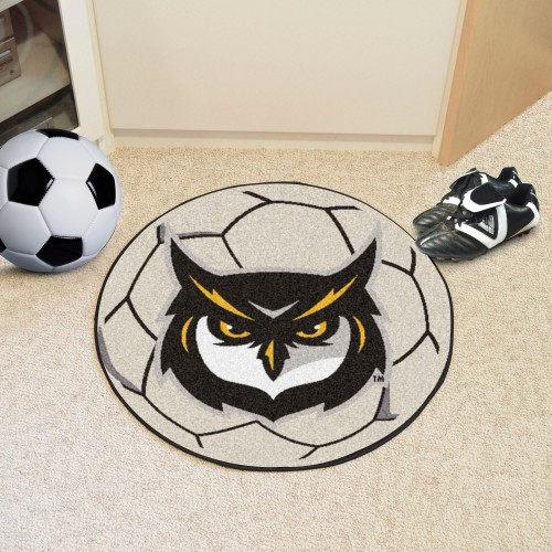 Kennesaw State Soccer Ball 27
