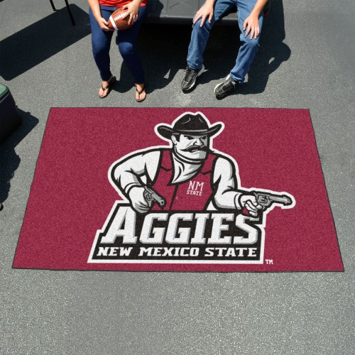 New Mexico State Ulti-Mat 5'x8'