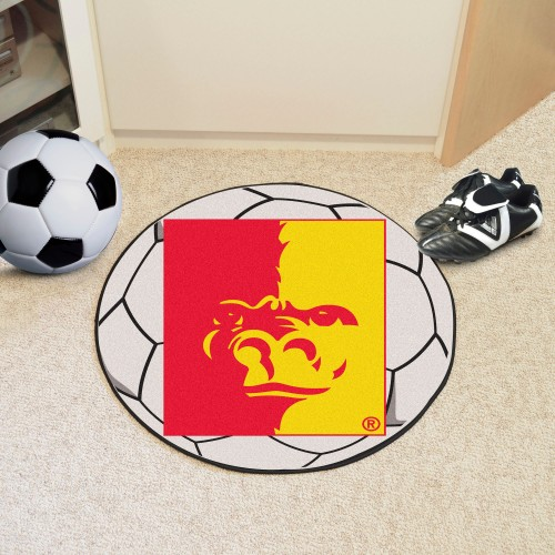 Pittsburg State Soccer Ball 27