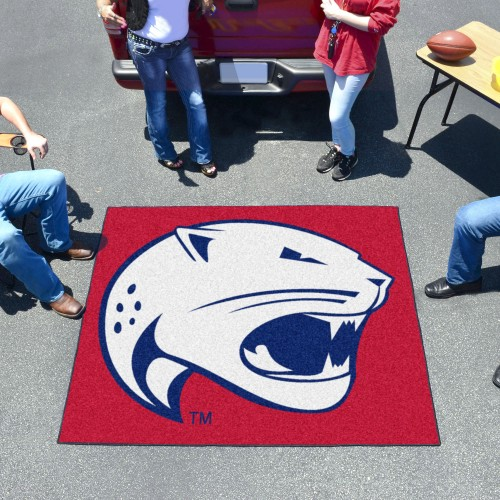 South Alabama Tailgater Rug 5'x6'