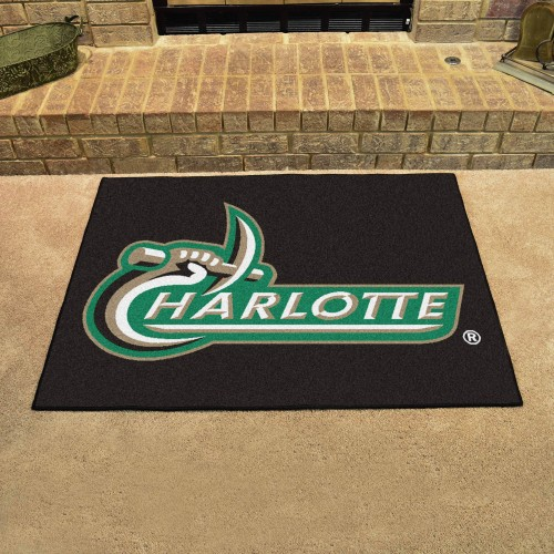 UNC - Charlotte All-Star Mat 33.75